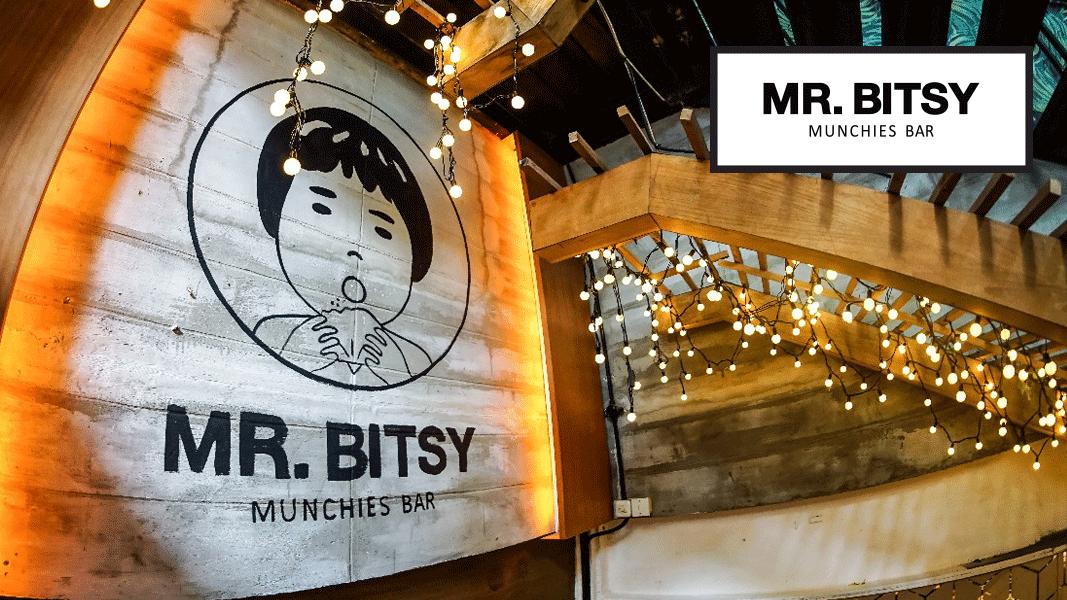 MR. BITSY